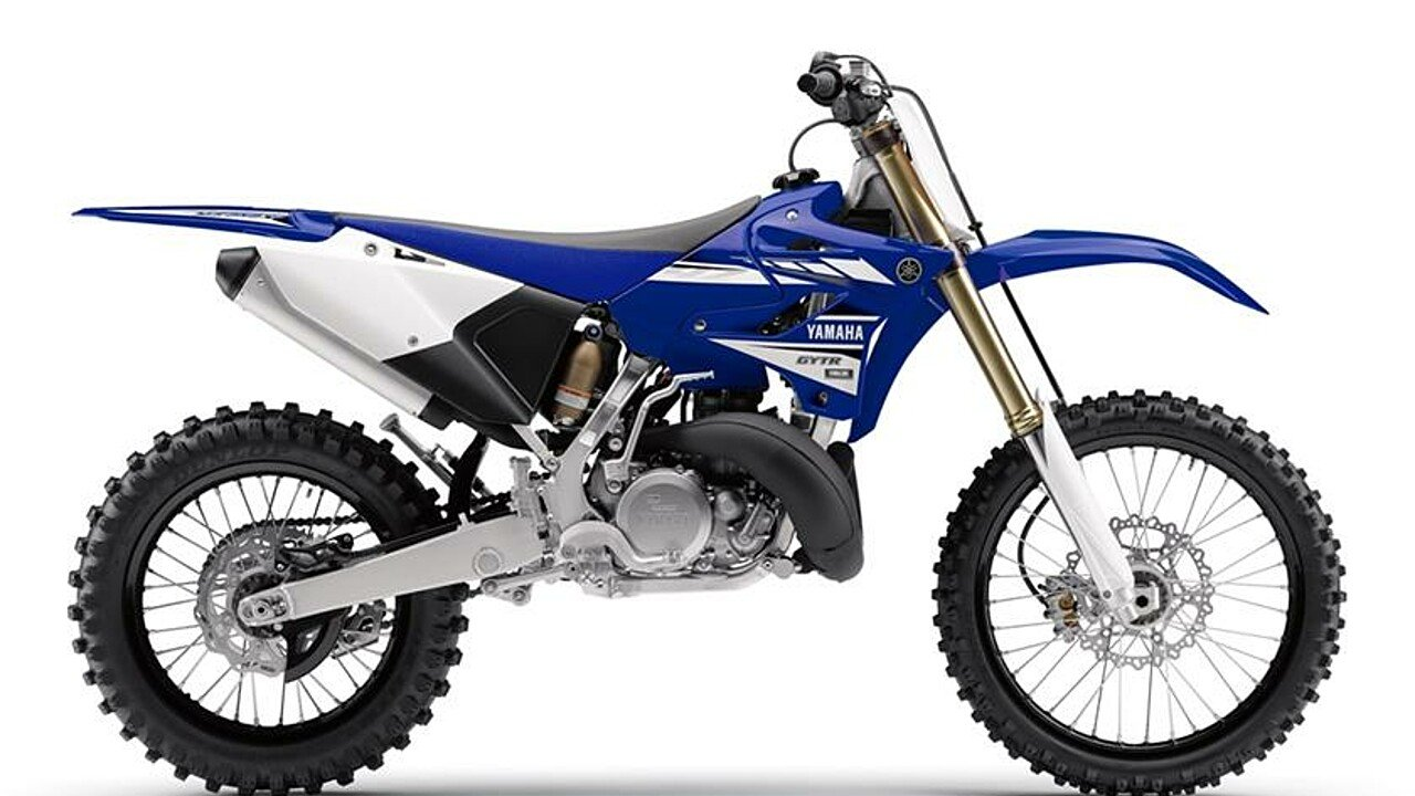 2017 Yamaha YZ250X for sale 200516147