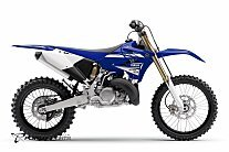 2017 Yamaha YZ250X for sale 200398503