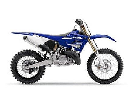 2017 Yamaha YZ250X for sale 200561756
