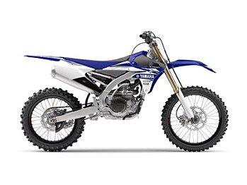 2017 Yamaha YZ450F for sale 200447183