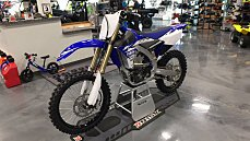 2017 Yamaha YZ450F for sale 200440712