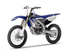 2017 Yamaha YZ450F for sale 200458690