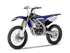 2017 Yamaha YZ450F for sale 200458747