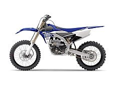 2017 Yamaha YZ450F for sale 200459221