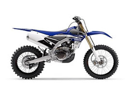 2017 Yamaha YZ450F for sale 200561757