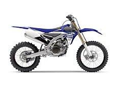 2017 Yamaha YZ450F for sale 200566723
