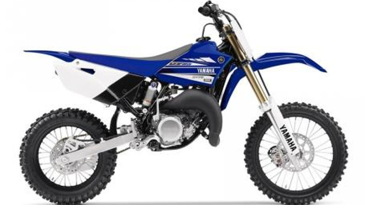 2017 Yamaha YZ85 for sale 200440255
