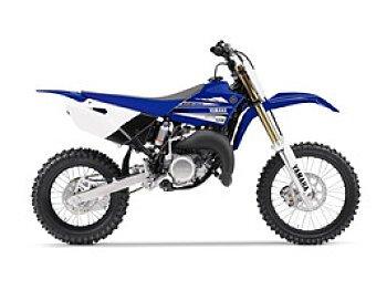 2017 Yamaha YZ85 for sale 200554258