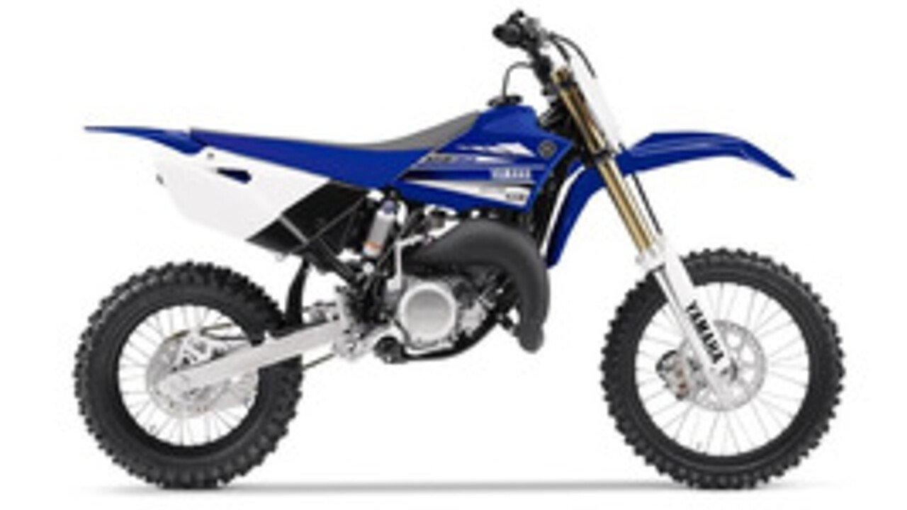 2017 Yamaha YZ85 for sale 200561741