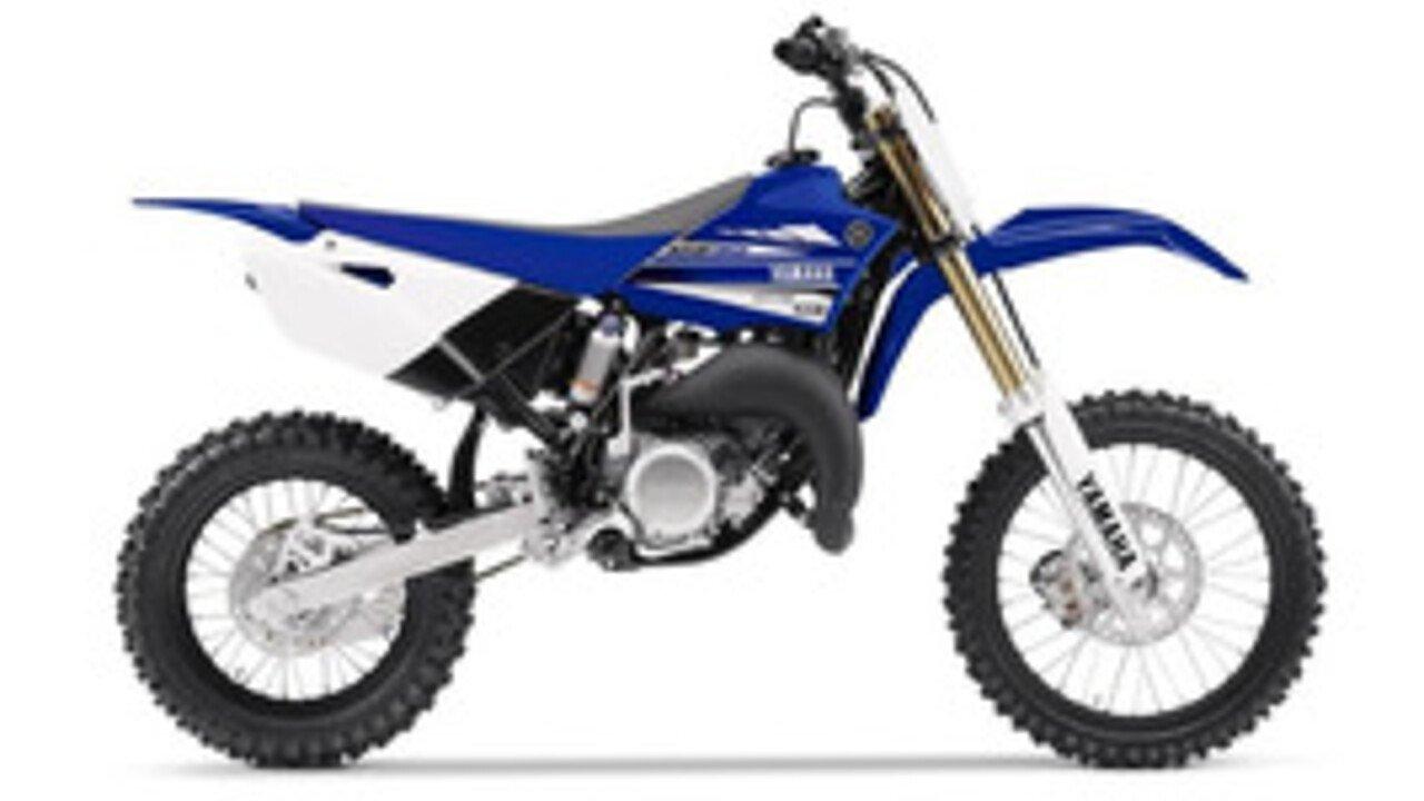 2017 Yamaha YZ85 for sale 200561752