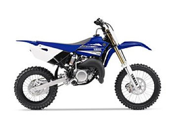 2017 Yamaha YZ85 for sale 200561762