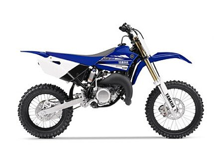 2017 Yamaha YZ85 for sale 200377434