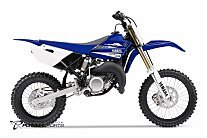 2017 Yamaha YZ85 for sale 200397762