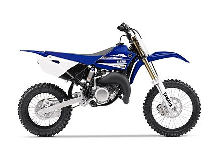 2017 Yamaha YZ85 for sale 200458833