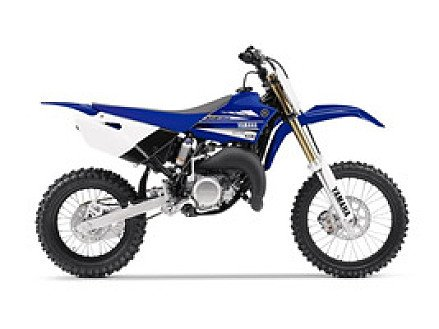 2017 Yamaha YZ85 for sale 200468137