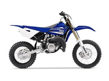 2017 Yamaha YZ85 for sale 200554258