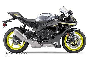 2017 Yamaha YZF-R1 for sale 200395437