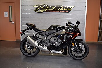 2017 Yamaha YZF-R1 for sale 200492877