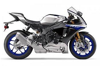 2017 Yamaha YZF-R1M for sale 200458222