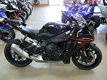 2017 Yamaha YZF-R1M for sale 200466258