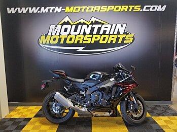 2017 Yamaha YZF-R1M for sale 200537497