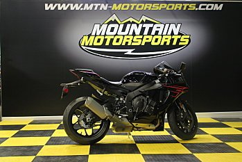 2017 Yamaha YZF-R1M for sale 200540918
