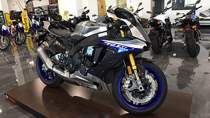 2017 Yamaha YZF-R1M for sale 200507002