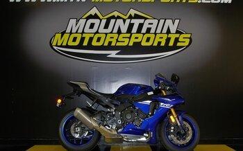 2017 Yamaha YZF-R1M for sale 200538092