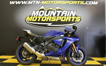 2017 Yamaha YZF-R1M for sale 200540611