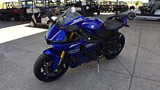 2017 Yamaha YZF-R1M for sale 200601685