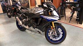2017 Yamaha YZF-R1M for sale 200620358
