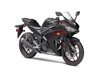 2017 Yamaha YZF-R3 for sale 200426432