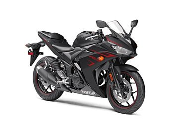 2017 Yamaha YZF-R3 for sale 200440295