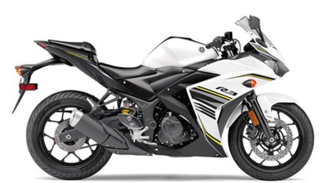 2017 Yamaha YZF-R3 for sale 200474776