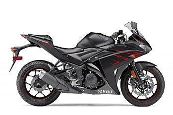 2017 Yamaha YZF-R3 for sale 200477680