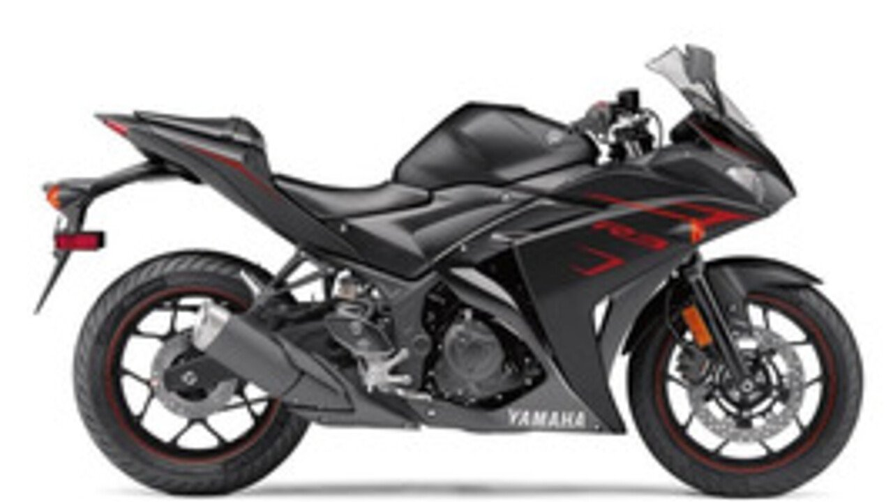 2017 Yamaha YZF-R3 for sale 200479457
