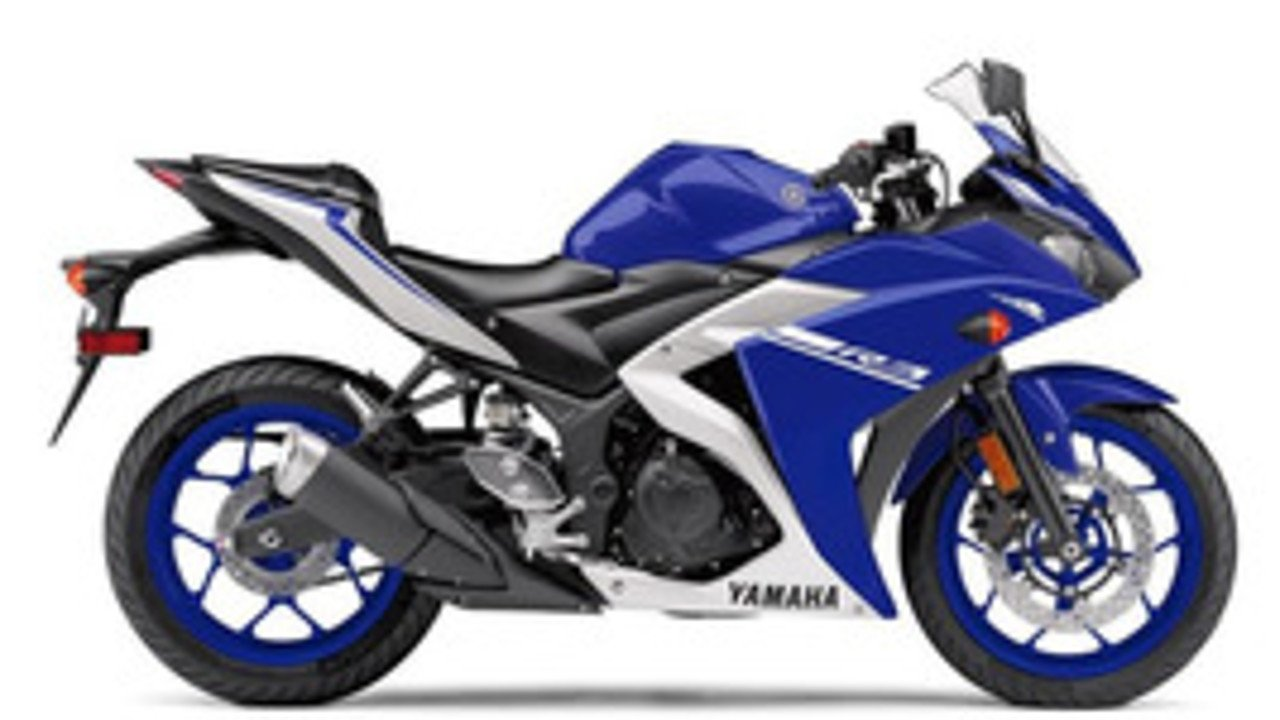2017 Yamaha YZF-R3 for sale 200480915