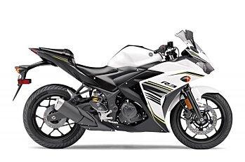 2017 Yamaha YZF-R3 for sale 200491599