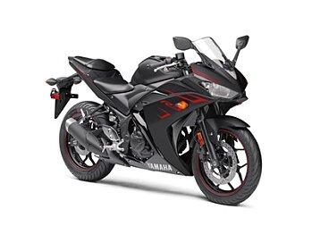2017 Yamaha YZF-R3 for sale 200514736