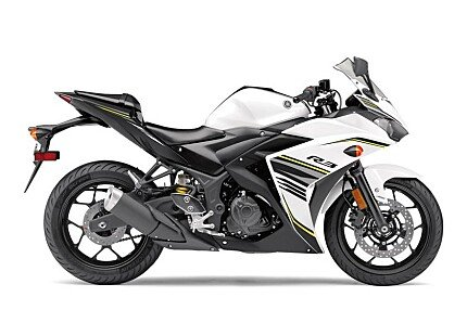 2017 Yamaha YZF-R3 for sale 200454312