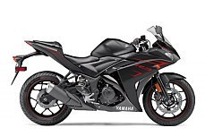 2017 Yamaha YZF-R3 for sale 200477680