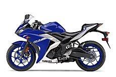 2017 Yamaha YZF-R3 for sale 200510778