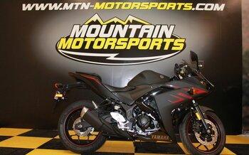 2017 Yamaha YZF-R3 for sale 200540617