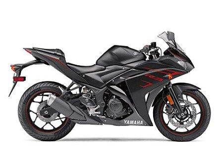 2017 Yamaha YZF-R3 for sale 200564896