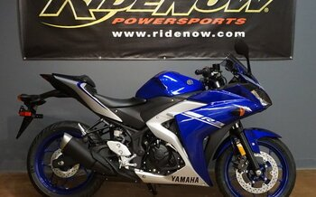 2017 Yamaha YZF-R3 for sale 200565196