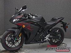 2017 Yamaha YZF-R3 for sale 200579649