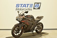 2017 Yamaha YZF-R3 for sale 200635955