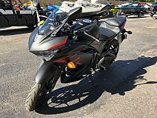 2017 Yamaha YZF-R3 for sale 200650192