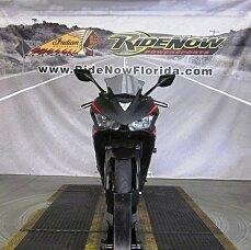 2017 Yamaha YZF-R3 for sale 200669355