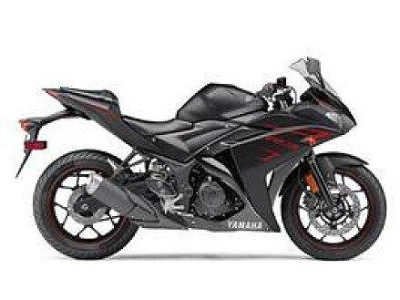 2017 Yamaha YZF-R3 for sale 200674047